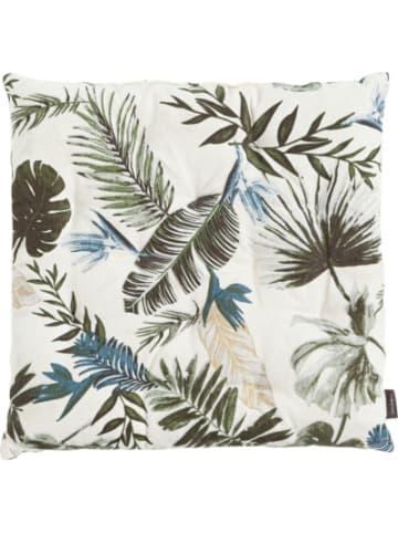 Linen & More Sitzkissen Jungle 40 x 40 x 5 cm