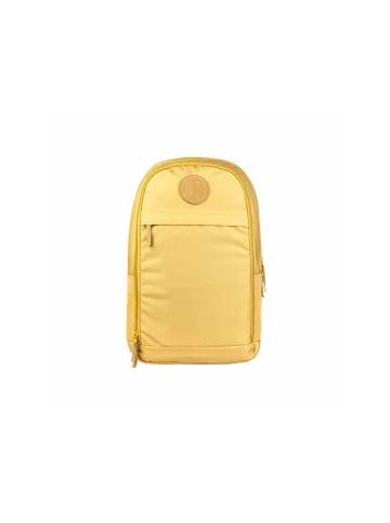 BECKMANN Schulrucksäcke in gelb