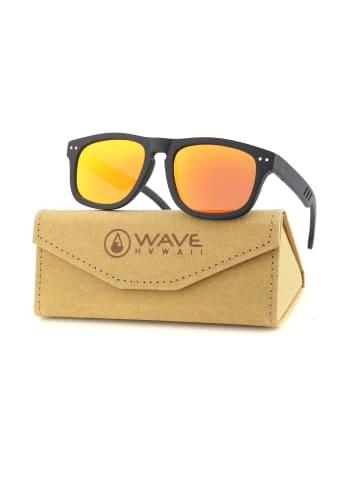 Wave Hawaii  Sonnenbrille Alleys in ALLEYS mit Etui