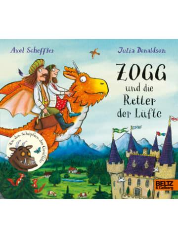 Beltz & Gelberg Zogg und die Retter der Lüfte