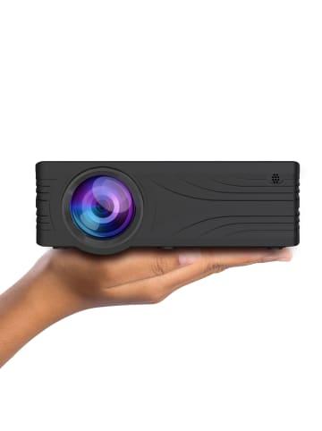 LA VAGUE Beamer LV-HD200 in schwarz