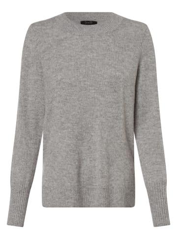 SvB Exquisit Pullover in grau