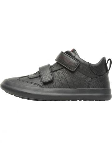 "Camper Sneaker "" Pursuit "" in Schwarz"