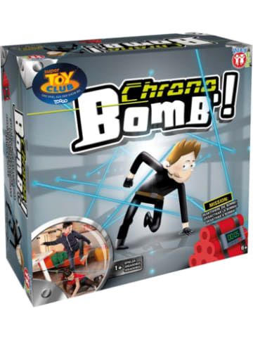 IMC Chrono Bomb, Super Toy Club Spiel