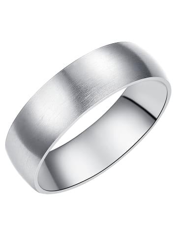 True Rebels Ring Edelstahl in Silber in silber