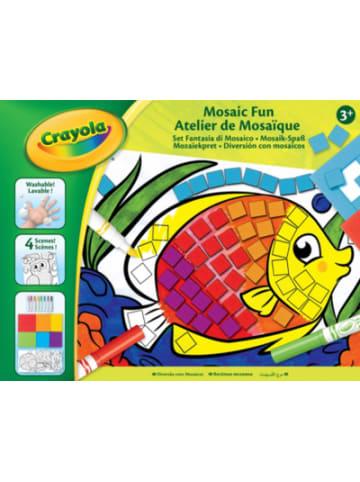Crayola Mosaik-Spaß