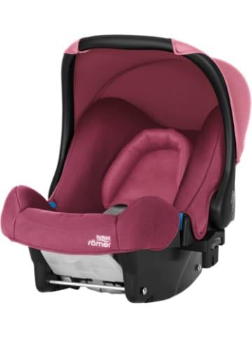 Britax römer Babyschale Baby-Safe, Wine Rose