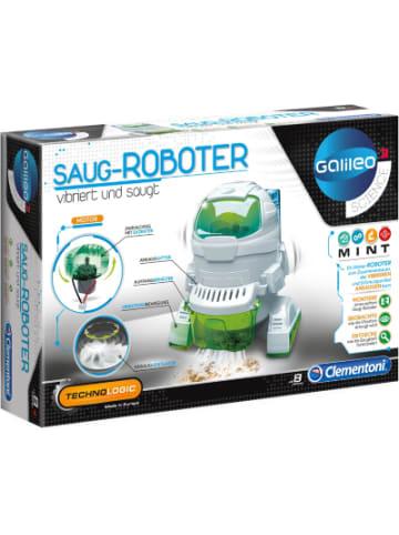 Clementoni Galileo - Saug-Roboter