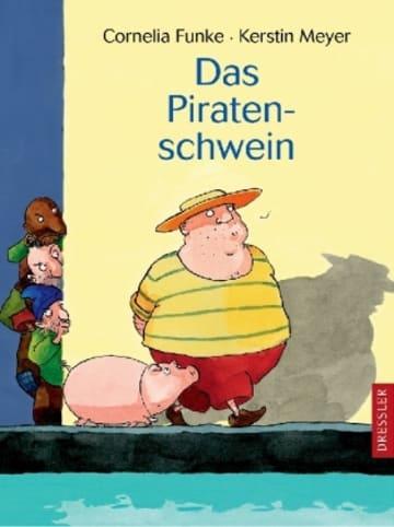 Dressler Verlag GmbH Das Piratenschwein