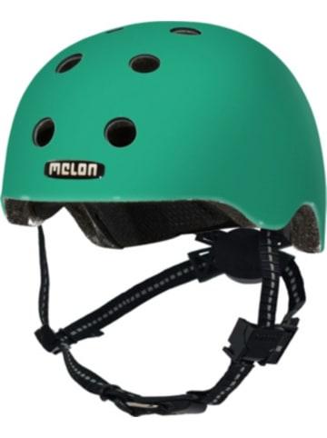 Melon® Fahrradhelm Toddler Rainbow 44-50 Green