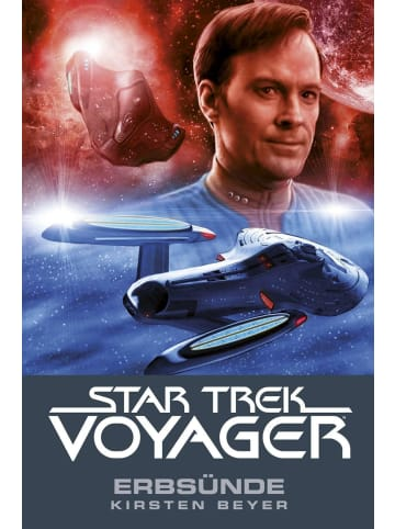 Cross Star Trek - Voyager 10 | Erbsünde