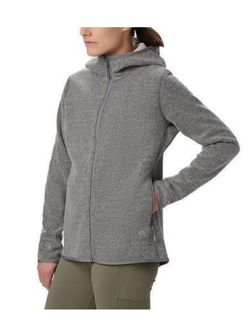 Mountain Hardwear Sweater in Grau