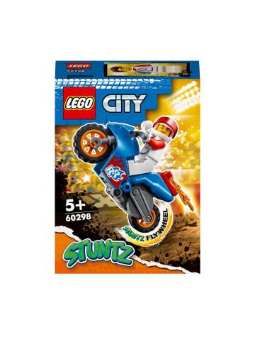 LEGO Raketen-Stuntbike