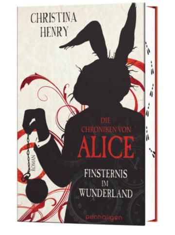 Penhaligon's Die Chroniken von Alice - Finsternis im Wunderland