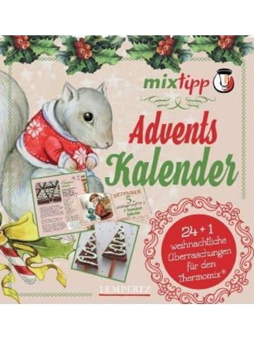 Edition Lempertz mixtipp: Adventskalender