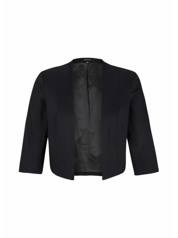 Comma Boleros in schwarz