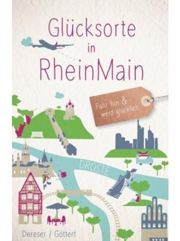DROSTE Verlag Glücksorte in RheinMain
