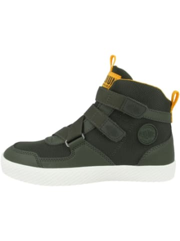 Palladium Sneakers High PALLASTREET MID