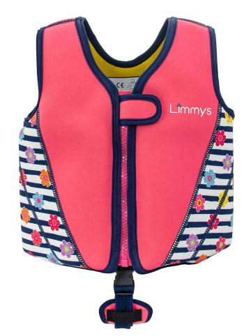 Limmys Schwimmweste für Kinder in rosa