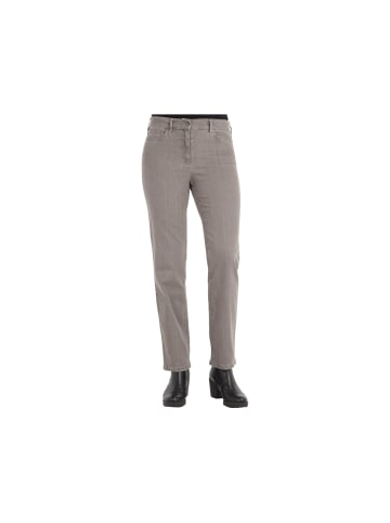 ZERRES Jeans in grau
