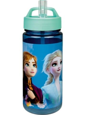 SCOOLI Aero Sport-Trinkflasche Disney Die Eiskönigin, 500 ml