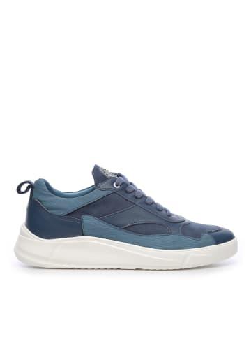 Tanca Herren Sneaker in blau