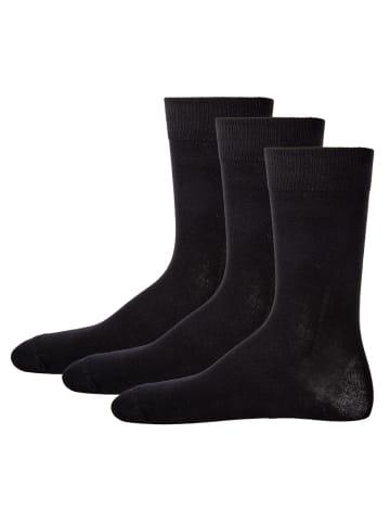 Cockney Spaniel Socken 3er Pack in Flüche