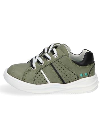 BunniesJR Sneaker Animal Friendly in grün