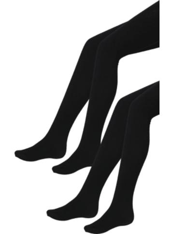 Camano Online Women soft cotton Tights 2p