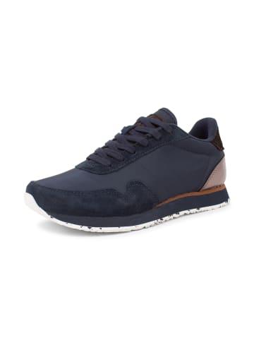 WODEN Sneakers Nora III in Blau