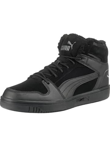 Puma Rebound Layup Sd Fur Sneakers Low
