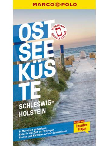 Mairdumont MARCO POLO Reiseführer Ostseeküste Schleswig-Holstein