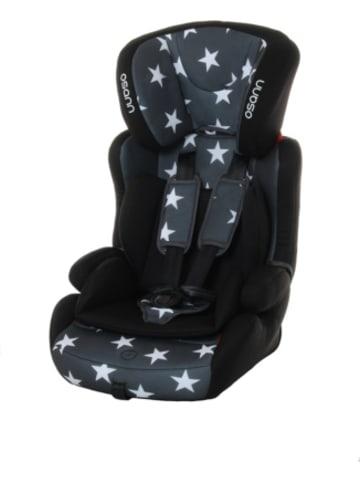 Osann Auto-Kindersitz Lupo Plus, Stars Exklusiv Design