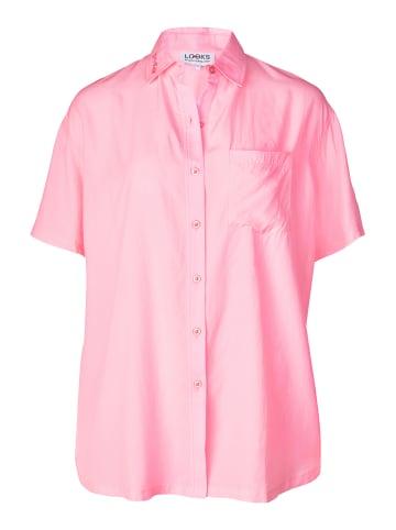 LOOKS by Wolfgang Joop Shirt LOOKS in Pink