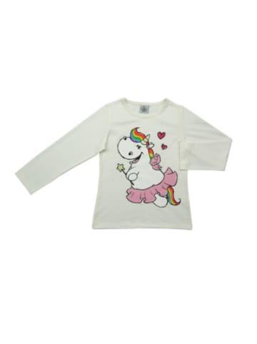 Pummeleinhorn Shirt Pummelfee Langarmshirts W