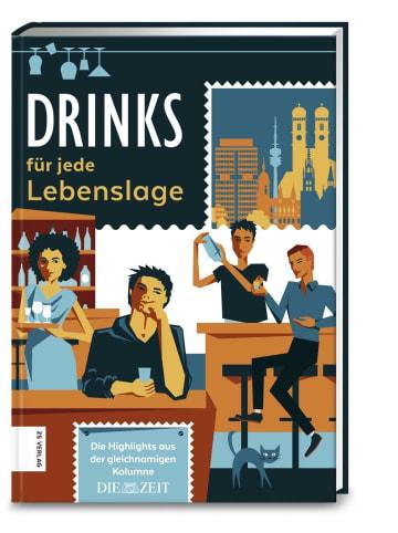 ZS Verlag Drinks für jede Lebenslage