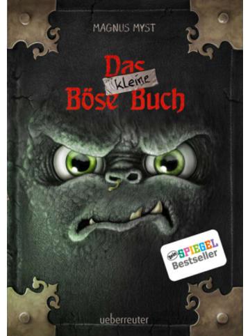 Ueberreuter Das kleine Böse Buch. .1