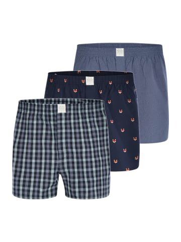 MG-1 Web-Boxershorts 3-Pack Boxershorts Classics in Classics #5