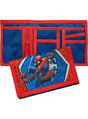 Undercover Geldbörse Spider-Man