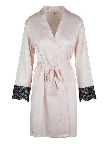 Linga Dore Kimono in Blush