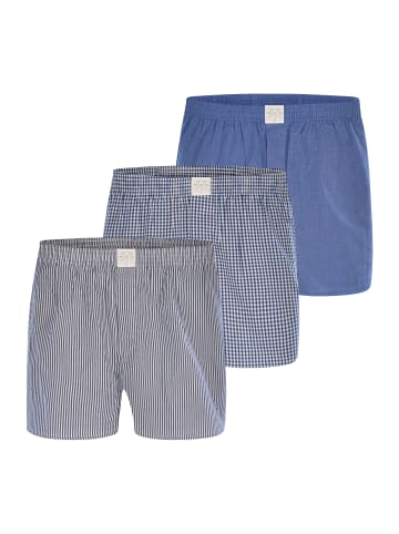 MG-1 Web-Boxershorts 3-Pack Boxershorts Classics in Classics #3