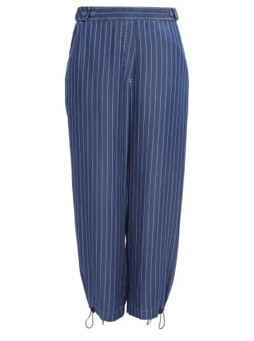 HELMIDGE Hose Hose in blau