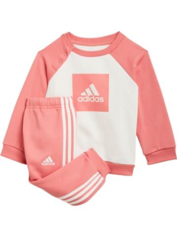 Adidas Baby Jogginganzug 3SLOGO FL