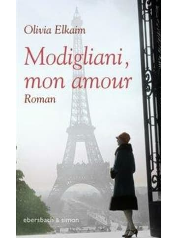 Ebersbach & Simon Modigliani, mon amour