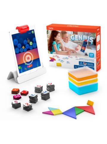 Osmo Genius kit EFIGS (2020)
