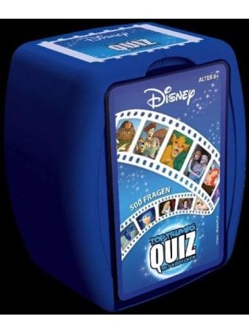 Winning Moves Top Trumps Quiz, Disney Classic (Spiel)