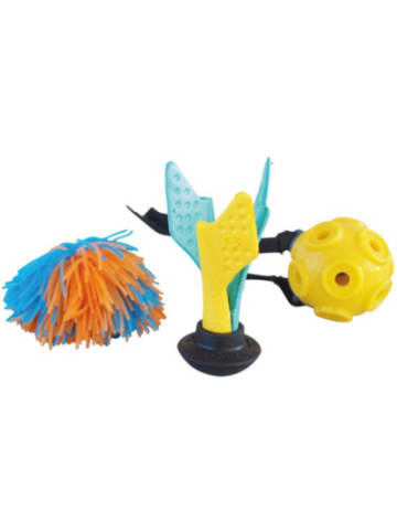 OGOSport ® Ball Set Ballooza Ogo Ersatzbälle