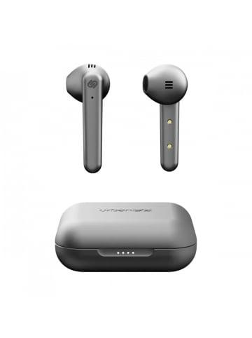 "Urbanista In-Ear Kopfhörer - Wireless ""Stockholm Plus Titanium""  in silber"