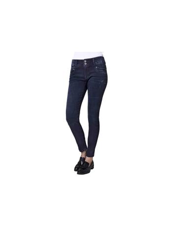 Blue Fire Jeans in kombi