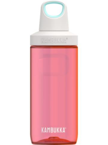 KAMBUKKA® Tritan-Trinkflasche RENO Twist Strawberry Ice, 500 ml